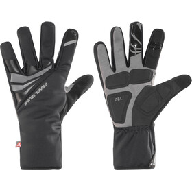 PEARL iZUMi Elite Gel Softshell Gloves Herre black